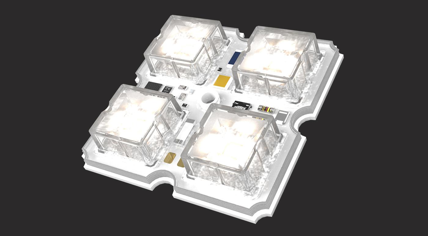 moduł led